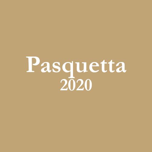 Pasquetta 2020